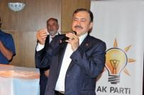 MEHMET MUŞ - Bakan Eroğlu Açıklaması 'Avrupa Birliği Sıfıra Doğru Gidiyor. Ama Türkiye Gelişiyor Büyüyor'