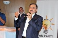 MEHMET MUŞ - Bakan Eroğlu Açıklaması Avrupa Birliği Sıfıra Doğru Gidiyor