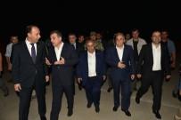 ŞANLIURFA VALİSİ - Bakan Fakıbaba Şanlıurfa'da