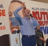 Bakan Soylu'dan Kılıçdaroğlu'na 'İstifa' Cevabı