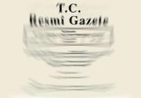 TÜRKIYE ELEKTRIK DAĞıTıM - Bakanlıklara Atama Kararı Resmi Gazete'de