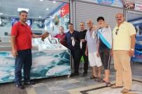 SEMT PAZARI - Balık Semt Pazarı Esnafı Açılışa Özel Balık Ziyafeti Verecek