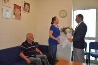 SERVET KOCAÖZ - Balıkesir'de Fizik Tedavi Ve Rehabilitasyon Kliniği Hizmete Girdi