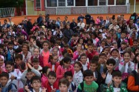BALIKESİR VALİLİĞİ - Balıkesir'de Okula Başlama Saatleri Belli Oldu