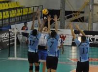 BÜKREŞ - Balkan CUP Başladı