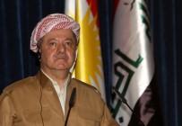 NEÇİRVAN BARZANİ - Barzani'nin Mal Varlığına El Konulabilir