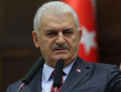 Başbakan Yıldırım'dan IKBY'deki referanduma ilişkin açıklama