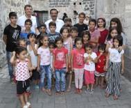 ABDAL - Başkan Atilla'dan Sur'a Ziyaret