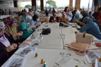 ÇıNARLıK - Biga'da Oya Ve Yemek Yarışması