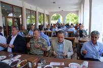 AHMET GAZI KAYA - Bingöl Karlıova Şehitleri Dualarla Anıldı