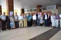 ÇıNARLıK - Bir Yastıkta 50 Yılı Deviren Çiftler Ödüllendirildi