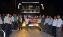 KÜLTÜR BAKANLıĞı - Bitlisli Esnaflar Gaziantep'e Gitti