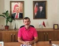 AK PARTİ İL BAŞKANI - Bodrum Ak Parti, Cumhur Kısa'nın Başkan Olmasını İstiyor
