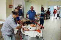 KALP MASAJI - Boğulma Tehlikesi Geçiren Yaşlı Adam Yaşam Savaşını Kaybetti