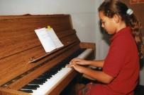MOZART - Branş Öğretmenlerince Verilmeyen Müzik Derslerine Tepki
