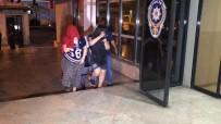 BURSA EMNIYET MÜDÜRLÜĞÜ - Bursa'da fuhuş baskınları: 24 gözaltı