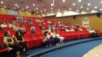 NİLÜFER - Bursa'da 'Mutlu Gebelik Okulu' Açıldı