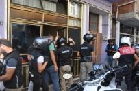 ÇEVİK KUVVET - Bursa'da Uyuşturucu İle Mücadele Sürüyor