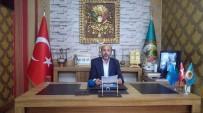 ASKERİ MÜDAHALE - Büyük Osmanlı Derneği'nden Kuzey Irak'ta Yapılacak Referandum İle İlgili Açıklama