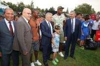 YAZ OKULLARI - Büyükşehir Sporu Ve Sporcuyu Destekliyor