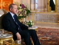 GENELKURMAY - Cumhurbaşkanı Erdoğan'dan bedelli askerlik açıklaması