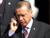 KOFİ ANNAN - Cumhurbaşkanı Erdoğan'dan kritik telefon