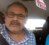 ŞEHİR İÇİ - Dernek Başkanı İsmail Taşcıoğlu'ndan 'Bazı Taksicilerin Fiyatta Çifte Standart Uyguladığı' İddiası