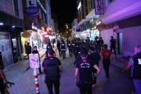 POLİS KÖPEĞİ - Emniyetten Uyuşturucu Operasyonu
