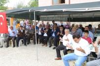 ABDULLAH ÇELIK - Ereğli'de Sofi Mehmet Cami Açıldı