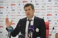 HÜSEYIN EROĞLU - Eroğlu '3. Golden Sonra Oyunun Hakimiyeti Tamamen Bize Geçti'