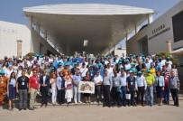 MEHMET BÜYÜKEKŞI - Gaziantep'e Büyükelçi Bereketi