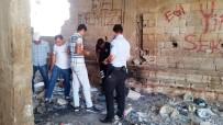 GAZIANTEP EMNIYET MÜDÜRLÜĞÜ - Gaziantep Polisinden Uyuşturucu Madde Kullanılan Yerlere Operasyon