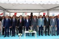 PANCAR EKİCİLERİ KOOPERATİFİ - Gıda Tarım Ve Hayvancılık Bakanı Ahmet Eşref Fakıbaba Açıklaması