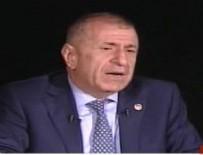 ÜMIT ÖZDAĞ - Halk Tv'de yeni parti propagandası
