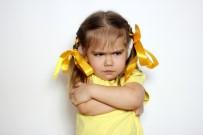 PSIKOLOG - İnatçı Çocukla Baş Etme Yolları