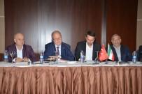 VERGİ MUAFİYETİ - İran'dan Ankaralı Sanayicilere Serbest Bölgede Yatırım Teklifi