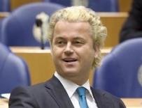 SİYASİ PARTİ - Irkçı Llder Wilders İslam'ın karşıtı sözler