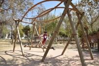 BELEK - Irlamaz Rekreasyon Alanı Değişim İçinde