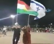 İSRAIL BAYRAĞı - İsrail Bayrağıyla Referandum Propagandası
