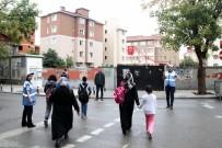 ESNAF VE SANATKARLAR ODASı - İstanbul'da 'Ders Başı' Alarmı
