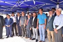OTOPARK SORUNU - İzmit'in En Büyük Konut Projelerinden Vadi İzmit'in Temeli Atıldı