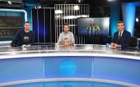 ATMOSFER - Janssen Açıklaması 'Nistelrooy Ve Robin Van Persie'yi Örnek Alırdım'