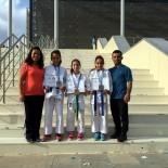 BENGÜ - Judocu Kuzenler Türkiye İkincisi Oldu
