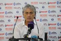MANISASPOR - Kılıç Açıklaması '3 İç Saha Maçı Daha Kazanırsak, Şampiyonluğa Adım Atarız'