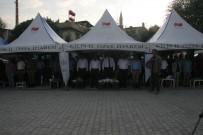 ERTUĞRUL AVCI - Kilis'te Üzüm Festivali