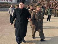 KİM JONG UN - Kim Jong un'dan bir rest daha