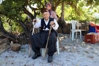 HAVAN MERMİSİ - Kore Gazisi Savaş Anılarını Anlattı