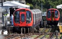 LONDRA - Londra'daki Metro Saldırısında Bir Kişi Gözaltına Alındı