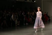 ZARAFET - Londra Moda Haftasında Gaziantep Rüzgarı