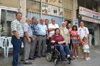 KATARAKT AMELİYATI - Manisa'dan Kosova'ya Uzanan Yardım Eli